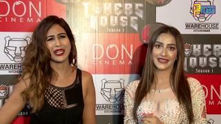 Tik Tok Star Aadya Gupta & Divya Sharma - Full Interview - Tokers House Title Song Launch