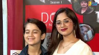 Tokers House Title Song Launch - Full Video - Jannat Zubair, Ajaz Khan & Tik Tok Stars