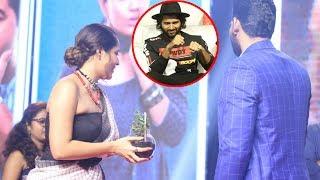 Meeku Matrame Cheptha Pre Release Event   Vijay Devarakonda   Tarun Bhaskar   Top Telugu TV