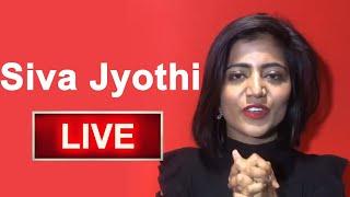Siva Jyothi LIVE   Star Maa Bigg Boss Telugu 3   Nagarjuna   Top Telugu TV