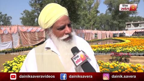 देखिए Dera Baba Nanak में लगा Oxygen का अनोखा Langar