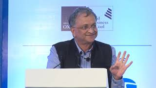 Mr Ramachandra Guha at the 30th FBN Global Summit 2019 in Udaipur