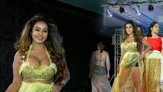 Sri Reddy LIVE | Acress SriReddy Ram Walk | Fashion Show | Top Telugu TV