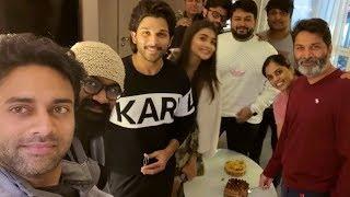 Director Trivikram Srinivas Birthday Special Video | Ala Vaikunta Puram Lo  Top Telugu TV
