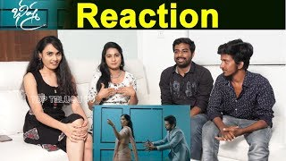Nitin's Bishma Movie Teaser Reaction | Rashmika Mandanna | Suryadevara Naga Vamsi | Top Telugu TV