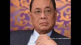 Ayodhya verdict: CJI Gogoi to meet UP officials to review law and order situation