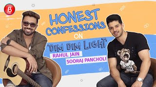 Sooraj Pancholi & Rahul Jain's Honest Confessions On Latest Single Dim Dim Light