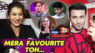 Bigg Boss 13 | WINNER Shilpa Shinde REVEALS Her Favourite Contestant | BB 13 Latest Update