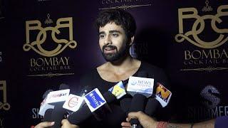 Bepanah Pyaar Actor Pearl V Puri At Pooja Banerjee Birthday Bash