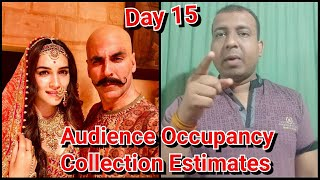 Housefull 4 Movie Audience Occupancy And Collection Estimates Day 15, Will Bala Affect The Earning?