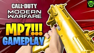 CALL OF DUTY MODERN WARFARE LIVE - MP7 UNLOCKED (CALL OF DUTY MODERN WARFARE FREE DOWNLOAD) PC PS4