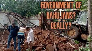 Weight Of Government's Failures Make Volvoi Sarpanch Snap, Digambar Tari Resigns!