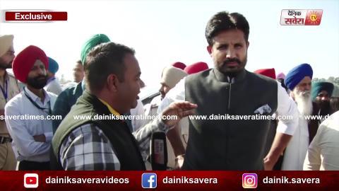 Exclusive Interview: Navjot Sidhu को Pakistan जाने की मंजूरी को Raja Warring ने बताया Secret