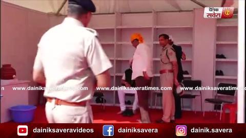 Kartarpur Corridor पर लंगर छक रहें है PM Modi