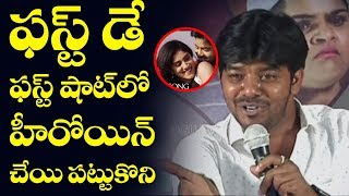 Sudheer Speech @ Software Sudheer Movie Press Meet | Dhee Show | Extra Jabardasth | Top Telugu TV