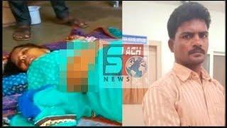Husband Ne Kiya Apni Wife Ka Qatal In Hyderabad Habeebnagar |  @ SACH NEWS |