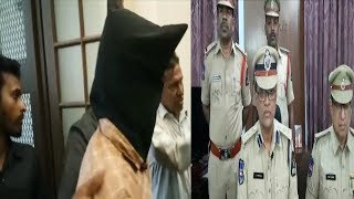 ATM Robbers Caught On CCTV | 2 Persons Got Arrested By Asif Nagar Police | @ SACH NEWS |