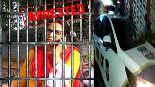 Shadan Finally Got Arrested | Send To Jail | Hyderabad Police In Action | @ SAC NEWS |