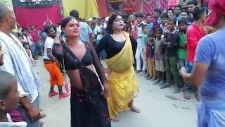 समर सिंह के सबसेे सुपरहिट गाने पर लाजवाब फरुवाही डांस - Faruwahi Dance Samar Singh Song