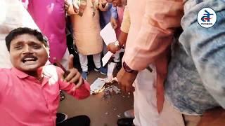 भाजपा का किसान आंदोलन: कमलनाथ ने नहीं निभाया वादा आका राहुल गांधी भी भूले | Madhya Pradesh