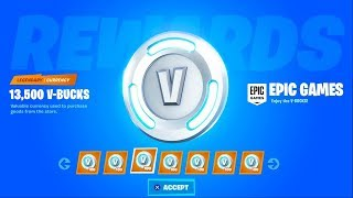 FREE V BUCKS FORTNITE - HOW TO GET FREE VBUCKS AND FREE SKINS
