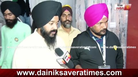 Exclusive: दर्शन करें Sultanpur Lodhi में Guru Nanak Dev Ji के पुरातन घर के