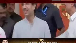 एनसीपी-कांग्रेस से संपर्क में शिवसेना, विधायकों के लिए मांगी सुरक्षा