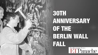 30th anniversary of the Berlin Wall fall: Google celebrates with a special doodle | ETPanache