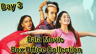 Bala Movie Box Office Collection Till Day 3
