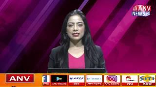 अनियंत्रित सेंट्रो कार नहर में गिरी || ANV NEWS TOHANA - HARYANA
