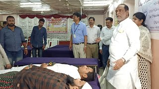 10 Blood Donation Camp | Milad Un Nabi Celebrated In Unique Way | Hindu Muslims | Donated Blood