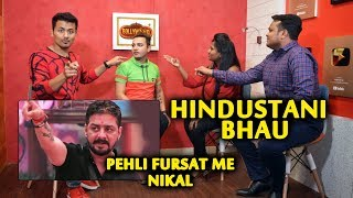 Bigg Boss 13 | Hindustani Bhau In TOP 5 | Prediction | Bigg Charcha | BB 13