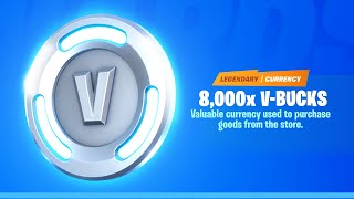FREE VBUCKS in Fortnite ! 4 Secret Methods to Get Free V-BUCKS in Fortnite Battle Royale