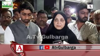 Julus e Milaad Ko Peaceful Banane Kaneez Fatima MLA Aur Seerat Committee Ki Apeal