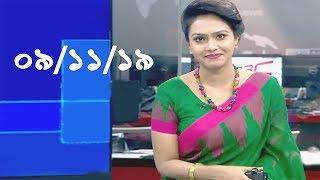 Bangla Talk show  বিষয়: জোয়ারের পানিতে তলিয়ে গেছে পটুয়াখালীর নিম্নাঞ্চল, আশ্রয় কেন্দ্রে ৫ লাখ মানুষ