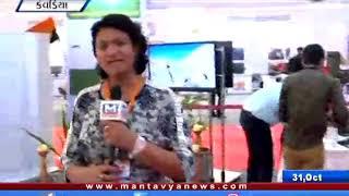 Kevadiya: PMએ શસ્ત્ર પ્રદર્શનનું ઉદ્ધઘાટન કર્યું