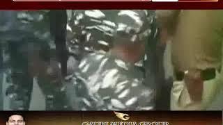 दिल्ली की सड़कों पर जेएनयू छात्रों का हंगामा, पुलिस से झड़प