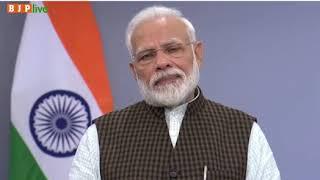 अयोध्या पर सर्वोच्च न्यायालय का फैसला हमारे लिए एक नया सवेरा लेकर आया है: पीएम मोदी