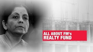 Have a house in a stalled project? Here's all you need to know about Sitharaman's realty fund | ET