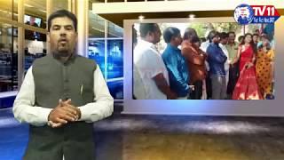 """భద్రకాళీ దేవాలయంలో """"గోకులంలో సీత"""" సినిమా స్క్రిప్ట్ పూజ..."""