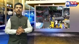 వరంగల్ బాబ్రీ మాజిద్ సుప్రీమ్ కోర్టులో తుది తీర్పు  భారీ బందోబస్తు ఏర్పాటు చేసిన వరంగల్ ACP.