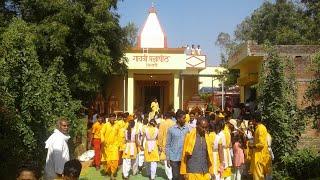 बिलासपुर/देव संस्कृति विद्यालय,चिल्हाटी में  9 कुंडीय गायत्री महायज्ञ एवं कार्यकर्ता सम्मेलन का हुआ.