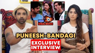 Bigg Boss 13 | Puneesh - Bandgi Exclusive Interview | Siddharth Shukla, Asim, Rashmi  | BB 13