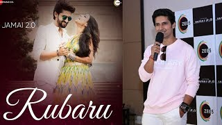 Ravi Dubey Launches Rubaru Music Video | Jamai 2.0 | Nia Sharma