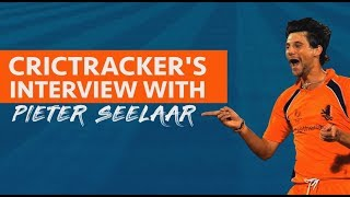 Interview with Pieter Seelar: Dutch cricket, Euro T20 Slam & more