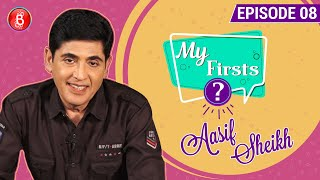 Aasif Sheikh Reveals His Hilarious Yet Scary First Fan Encounter | My Firsts | Bhabi Ji Ghar Par Hai