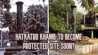 """Declare Hatkatro Khamb As Protected Site"", Demands Hindu Janajagruti Samiti"