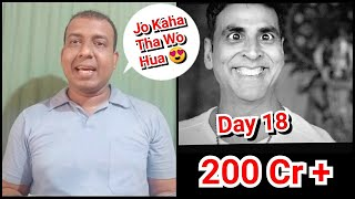 Housefull 4 Collection Till Day 18, Becomes Akshay Kumar 2nd Back To Back Film To Touch 200 Crores