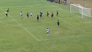 Kerala vs Andhra Pradesh SANTOSH TROPHY 2019-20 GOALS