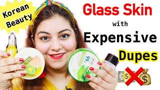Korean Skin Care Routine for GLASS SKIN #SpoylBeauty SPOYL OFFER | JSuper Kaur